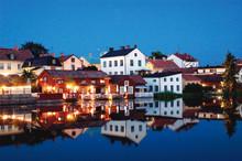Den totala turistomsättningen i Eskilstuna har ökat med nära 44 miljoner kronor under 2012.