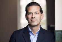 Humlegården utser Mattias Svensson till Chef hållbar utveckling