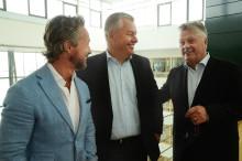 Danir acquires Assistera with SEK 750 million in revenue.