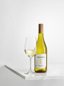 Nyhet - Irony Chardonnay från Monterey