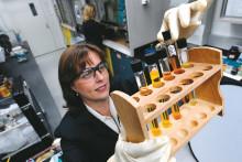 Soja in Autositzen – die Geschichte von der Etablierung eines nachhaltigen Werkstoffs