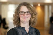 Frida Haglund ny skattechef på Deloitte