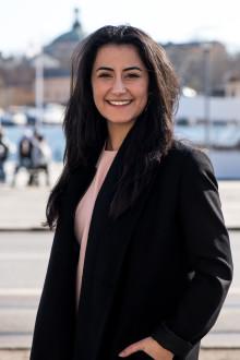 Helsingborgs Aliya Sabir Imanli får Kompassrosen för integration av unga