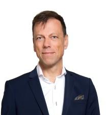 Christer Svärd blir ny verkställande direktör för Higab AB