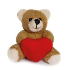 Persönliches Engagement für Bärenherz: Frank Schmiade setzt sich wiederholt für das Kinderhospiz ein