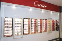 New Cartier eyewear collection launched with exclusive event at flagship Vision Express store