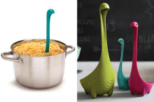 Köksverktygsfamiljen Nessie får tillökning