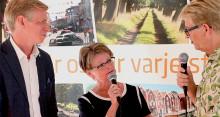 Per Bolund: Sparbankerna har en otroligt viktig roll i det lokala samhället