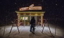 Högsäsong för Sveriges godaste mellanmål