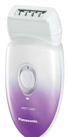 Enjoy Faster, Gentler and more Efficient Depilation with Two New Epilator Ranges from Panasonic