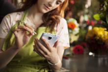 Var tredje ung svensk har gjort slut digitalt