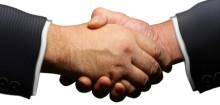 Konflikten mellan parterna inom VVS området löst.