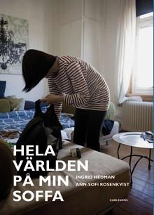Ny bok om socialt resande: Hela världen på min soffa