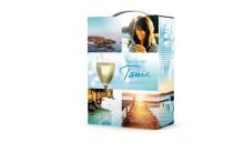 Tania - Ny design och uppgraderad blend