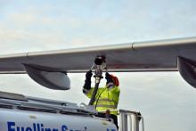 Swedavia prisas för sin upphandling av biobränsle