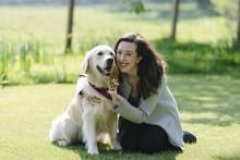 Golden George named Scotland's top dog