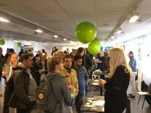 Jobmesse i Brøndby skal skaffe flere chauffører