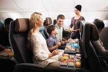 De rejsende har talt:  TripAdvisor kårer Singapore Airlines til verdens bedste flyselskab
