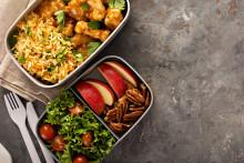 Planera matlådor (och undvik frestelser)