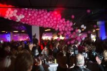 2000 Gäste feierten im Mercure Hotel MOA Berlin