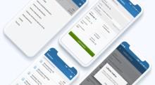 Yritysten laskujen käsittelyyn selkeä helpotus: mobiilisovellus maksaa laskut kasvojentunnistuksella