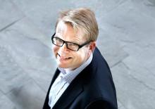 Tung internationell utmärkelse till Anders Gustafsson