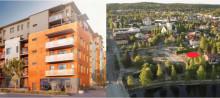 Riksbyggen vill utveckla Västerås och Skellefteå med fler bostäder