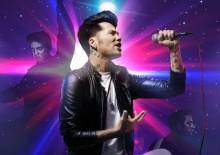 Elvis, Cash, The Killer & Me till Helsingborg 2019