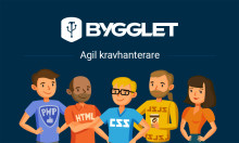 Agil kravhanterare sökes till Bygglet i Göteborg