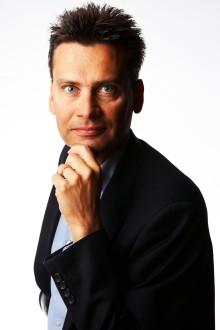 Ny vd för Siemens Enterprise Communications