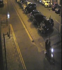 Appeal following Harrow shooting