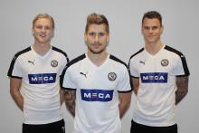 MECA nyckelpartner till ÖSK Fotboll