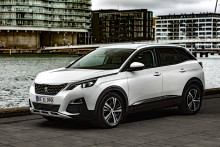 SUV-succes for Peugeot
