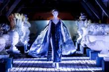 Sverigepremiär för ny föreställning av Frauke