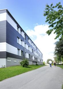 Ny hantering av felanmälan för AB Bostäder i Borås hyresgäster från och med den 8 december 2011