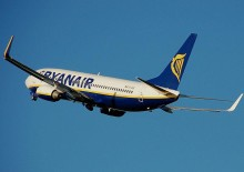 Ryanair flyger året runt till Cypern