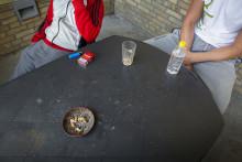 Rygning forbudt i fængslerne