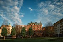 Tyréns arkitekter förenar kulturhistoriska värden med funktion i kvarteret Torget i Norrköping