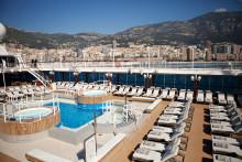 Azamara Club Cruises presenterar år 2020 nyheter