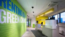 Ramirent verkar för klimatneutral byggsektor i Malmö