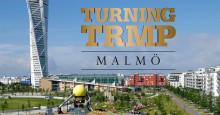 Nej, det blir ingen affär säger HSB, Donalds bud på Turning Torso avvisas