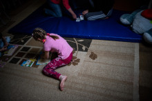 Barn som ska utvisas får dåligt stöd