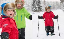 Julklappstips från ISJBÖRN of Sweden - Säkra upp julen med mjuka klappar för äventyr i naturen