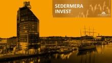 GU Ventures bolag medverkar på Sedermeradagen Göteborg den 4 oktober 2019