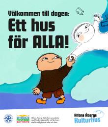 Pressinbjudan: Så här blev Alfons Åberg tillgängligt för alla