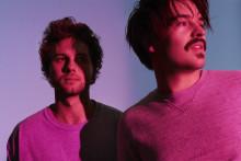 Milky Chance skaber smukke og vedkommende popsange med enkle virkemidler