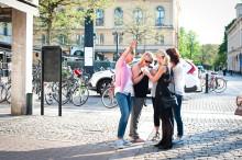 Utmana dina kollegor på fartfyllt skattjakt i Kalmar!