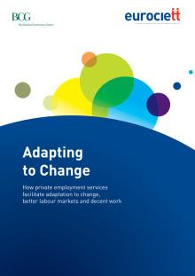 Eurociett: Adapting to change