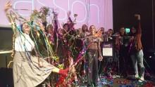 Borås bäst på att ta tillvara tjejers innovationer