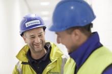 Polygon och AK-konsult lanserar tjänster inom förebyggande fuktsäkerhet